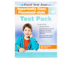 Excel Test Zone Opportunity Class Placement-Style Test Pack - Year 4 1