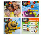 ABC Reading Eggs Level 2: Beginning To Read Book Pack 7 - Ages 5-7 Years 3