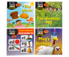 ABC Reading Eggs Level 2: Beginning To Read Book Pack 8 - Ages 5-7 Years 3