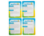 ABC Mathseeds Flashcards Ages 6-8 Years Pack 4