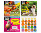 ABC Reading Eggs Level 2: Beginning To Read Book Pack 7 - Ages 5-7 Years 4