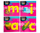 ABC Reading Eggs Level 1: Starting Out Book Pack 1 - Ages 4-6 Years 3