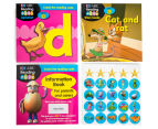 ABC Reading Eggs Level 1: Starting Out Book Pack 3 - Ages 4-6 Years 4