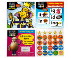 ABC Reading Eggs Level 2: Beginning To Read Book Pack 5 - Ages 5-7 Years 4