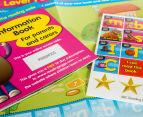 ABC Reading Eggs Level 1: Starting Out Book Pack 1 - Ages 4-6 Years 5