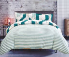 Gioia Casa Oliver Queen Bed Quilt Cover Set - Mixed 2