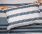 Gioia Casa Nick Queen Bed Quilt Cover Set - Mixed 3