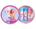 Lip Smacker Frozen Fantasies 3-Piece Tin 1