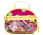 Lip Smacker Minnie Mouse 5-Piece Cosmetic Bag Collection 1