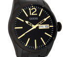 GUESS Men's 45mm Vertigo Watch - Black 2