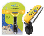 FURminator Deshedding Tool for Large Dogs - Short Hair 1