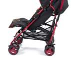 Babymoov Foldable Boogy Stroller - Flower 5