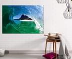 Inside Out by Adam Duffy 75x50cm Framed Canvas Wall Art 2
