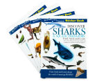 Wonders of Learning Sticker Books 4-Pack 2