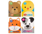 Sticker Friends Book 4-Pack 1