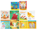 Say Boo to the Animals & Other Stories 10-Book Pack 1