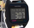 Electric ED01 Nato Digital Watch - Multi 2