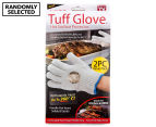 Tuff Glove Hot Surface Protector One Size Fits Most - Randomly Selected 1