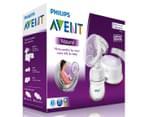 Avent Comfort Electric Breast Pump 3