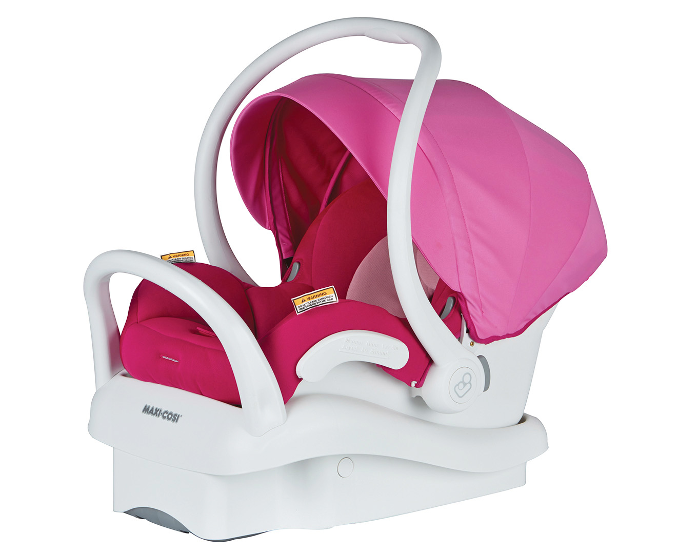 maxi cosi mico ap infant car seat capsule passionate pink great daily deals at australia 39 s. Black Bedroom Furniture Sets. Home Design Ideas