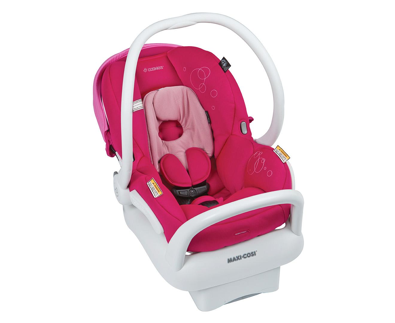 Maxi Cosi Mico AP Infant Car Seat Capsule