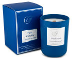 The Fine Fragrance Company Rio Blended Soy Candle 250g - Piña Colada 1