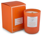 The Fine Fragrance Company Rio Blended Soy Candle 250g - Citrus Crush 1