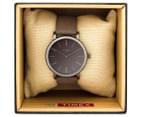 Timex 38mm Originals Tonal Watch - Grey 5