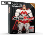 Max's SuperShred Protein Powder Mochachino 1kg 1