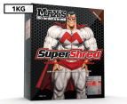 Max's SuperShred Protein Powder Chocolate 1kg 1