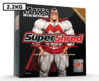 Max's SuperShred Protein Powder Mochachino 2.2kg 1