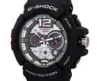 Casio G-Shock Men's 50mm GAC110-1ADR Analogue Watch - Black 3