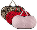 Travel Bra Bag - Randomly Selected 4