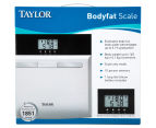 Taylor Body Composition Scale 6