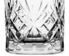 RCR Crystal 230mL Melodia 6-Piece Whisky Glass Set 2