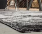 Super Soft High Quality 165x115cm Shag Rug - Carbon 2