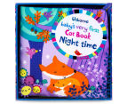 Baby's Very First Cot Book: Night Time 1