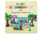 Play School My Keepsake Collection 3-Book Slipcase 3