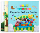Play School My Keepsake Collection 3-Book Slipcase 4