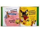 Bing: Make Music Book 4