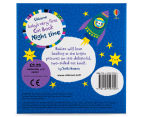 Baby's Very First Cot Book: Night Time 6