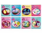 My Little Pony Deluxe 8-Book Slipcase 1