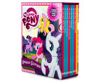 My Little Pony Deluxe 8-Book Slipcase 2