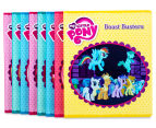 My Little Pony Deluxe 8-Book Slipcase 4