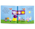 Peppa Pig 10-Book Collection w/ Tote Bag 5