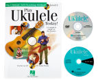 Play Today Ukulele Kit  5