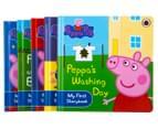 Peppa Pig My First Storybooks 5-Book Slipcase 4