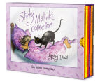 Slinky Malinki Collection 6-Book Slipcase 2
