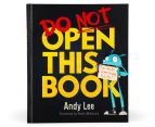 Do Not Open This Book 1