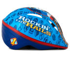 Thomas & Friends Toddler Helmet - Blue 2